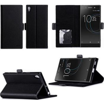 Xeptio Sony Xperia L1 noire