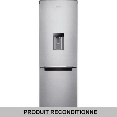 refrigerateur combine samsung votre recherche. Black Bedroom Furniture Sets. Home Design Ideas