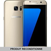 Smartphone Samsung Galaxy S7 Edge Or 32G