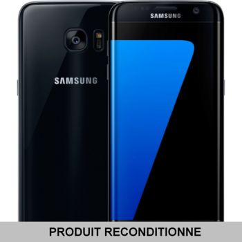 Samsung Galaxy S7 Edge Noir 3 Reconditionne