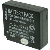 Batterie appareil photo Otech pour PANASONIC LUMIX DMC-TZ80