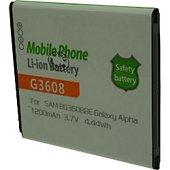 Batterie téléphone portable Otech pour SAMSUNG SM-G361 GALAXY CORE PRIME