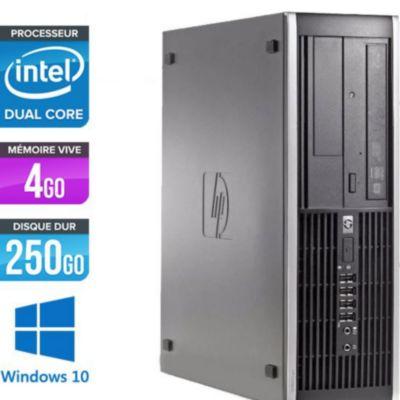 HP Elite 8300 SFF - Windows 10 Reconditionné