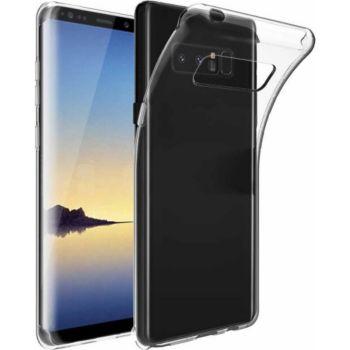 Xeptio Samsung Galaxy Note 8 gel transparente