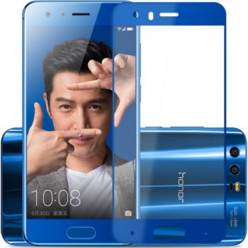 Xeptio Honor 9 FULL Cover bleu
