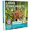 Coffret cadeau Smartbox 3 jours - Voyage insolite