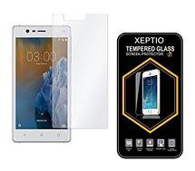 Protège écran Xeptio verre trempé Nokia 6 4G