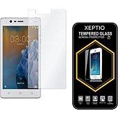 Protège écran Xeptio verre trempé Nokia 5 4G