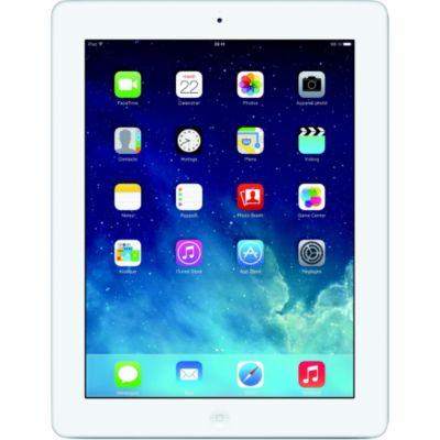 Tablette reconditionnée Ipad 2 16Go wifi blanc Reconditionné