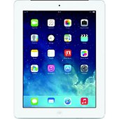 Tablette reconditionnée Ipad 2 16Go 3g blanc