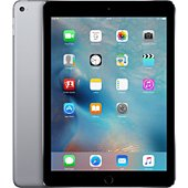 Tablette reconditionnée Ipad Air 2 64Go Gris sideral