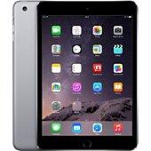 Tablette reconditionnée Ipad Mini 3 16go gris sideral