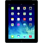 Tablette reconditionnée Ipad 2 16Go 3G noir