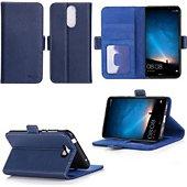 Etui Xeptio Huawei Mate 10 LITE  bleue