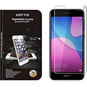 Protège écran Xeptio Huawei Y6 PRO 2017 glass