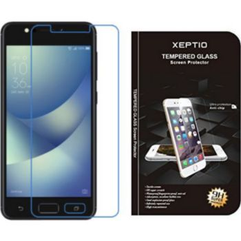 Xeptio Asus Zenfone 4 MAX ZC520KL glass