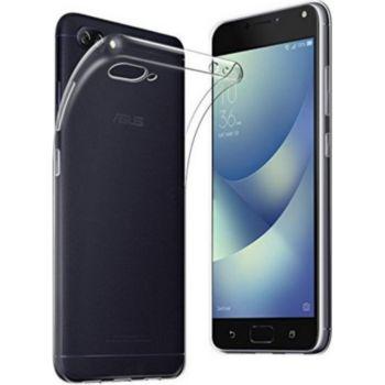 Xeptio Asus Zenfone 4 MAX gel transparente