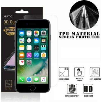 Xeptio Apple iPhone 8 PLUS 5.5 TPU