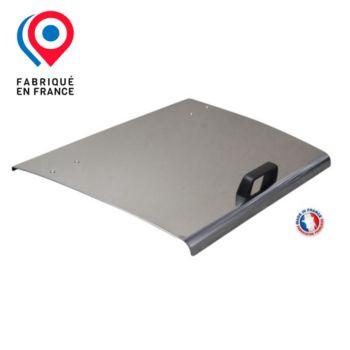Planchaelec COUVERCLE LUX 600