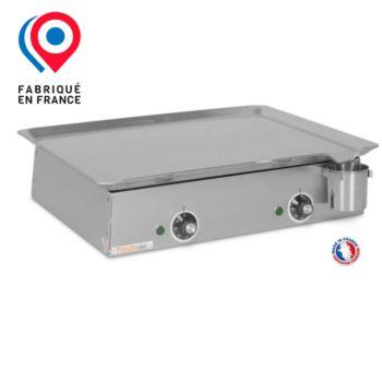 Planchaelec CLASSIC 600 INOX