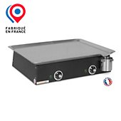 Plancha électrique Planchaelec CLASSIC 600 CARBON