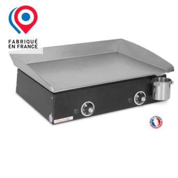 Planchaelec LUX 600 CARBON