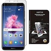 Protège écran Xeptio Huawei P Smart verre trempé vitre