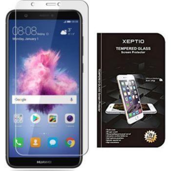 Xeptio Huawei P Smart verre trempé vitre