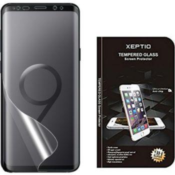 Xeptio Samsung Galaxy S9 Plus screen protector