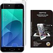 Protège écran Xeptio Asus Zenfone Live Plus verre trempé
