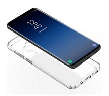 Coque Xeptio  Samsung Galaxy S9 gel tpu intégral 360