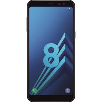 Samsung Galaxy A8 Noir 32 Go     reconditionné