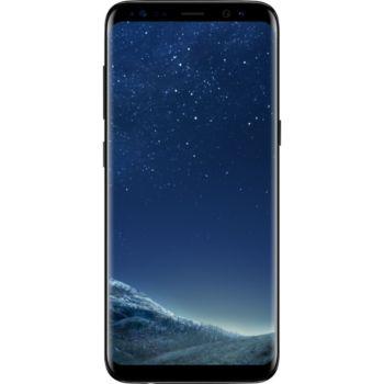 Samsung Galaxy S8 Noir 64 Go     reconditionné