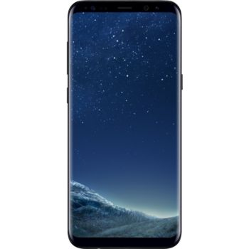 Samsung Galaxy S8+ Noir 64 Go 				 			 			 			 				reconditionné