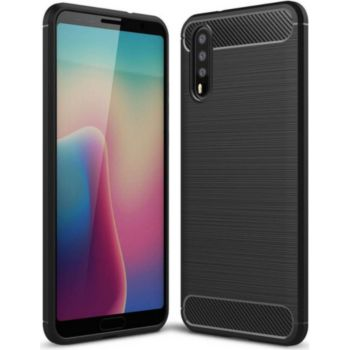 Xeptio Huawei P20 PRO protection noire