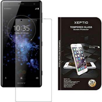 Xeptio Sony Xperia XZ2 Compact verre trempé