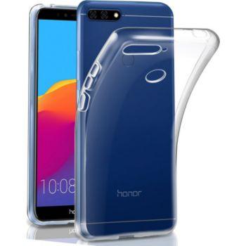 Xeptio Huawei Y7 2018 gel tpu