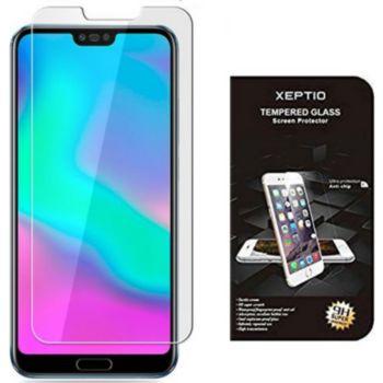 Xeptio Huawei Honor 10 verre trempé vitre