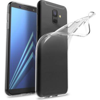 Xeptio Samsung Galaxy J6 2018 gel tpu
