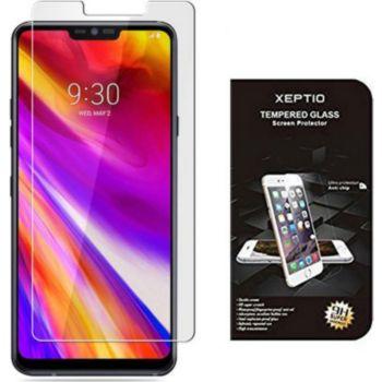 Xeptio LG G7 Thinq verre trempé