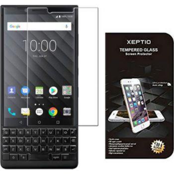 Xeptio Blackberry Key2 verre trempé vitre