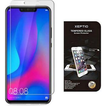 Xeptio Huawei P Smart PLUS verre trempé vitre