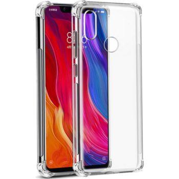 Xeptio Huawei P Smart PLUS gel tpu antichoc