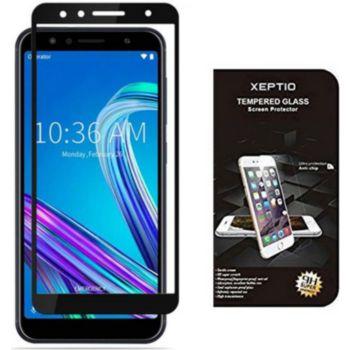 Xeptio ASUS ZenFone Max Pro M1 vitre noir