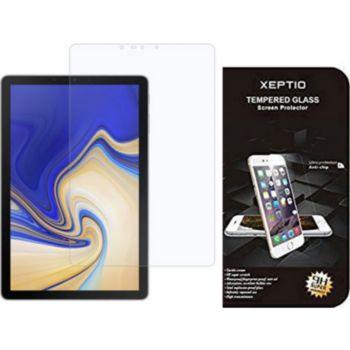 Xeptio Samsung Galaxy Tab S4 verre trempé vitre