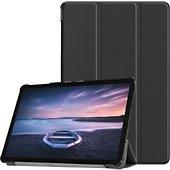 Housse Xeptio Samsung Galaxy Tab A 10,5 Etui noir