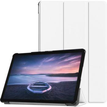 Xeptio Samsung Galaxy Tab A 10,5 Etui blanc