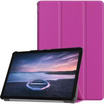 Xeptio Samsung Galaxy Tab A 10,5 Etui violet