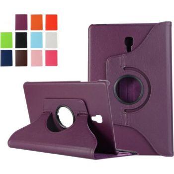 Xeptio Samsung Galaxy Tab A 10,5 rotatif violet