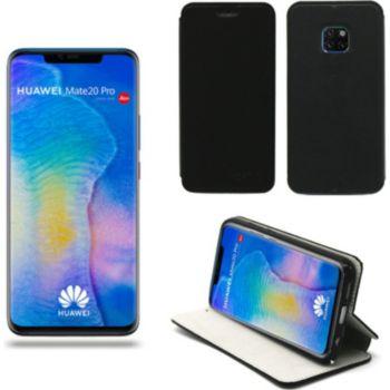 Xeptio Huawei Mate 20 PRO Etui noir